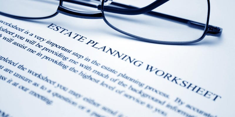Preparing for the Future: Estate Planning & Special Needs Trust Overview