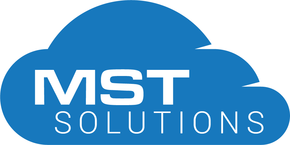 MT Solutions logo