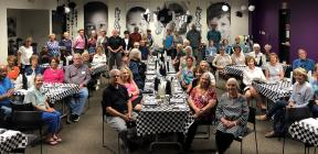 Grandparents Support Group